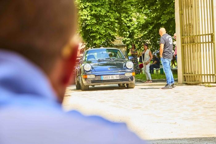 Rallye des Km du coeur - 06 juin 2020