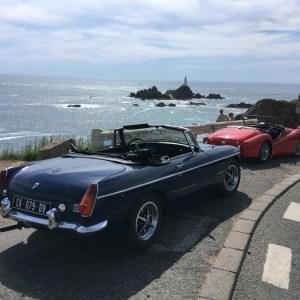 Rallye des Iles Anglo Normandes