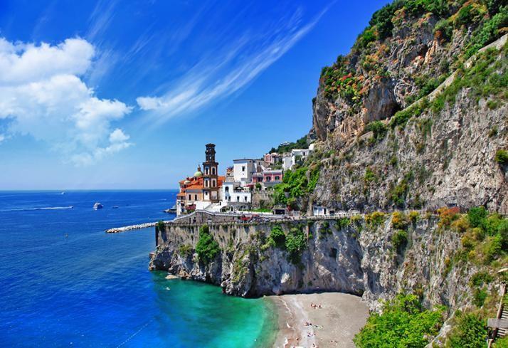 Italie Roadtrip