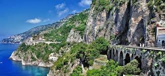 Les 40 plus belles routes d'Italie