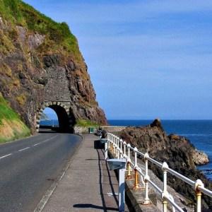 Irlande par la route