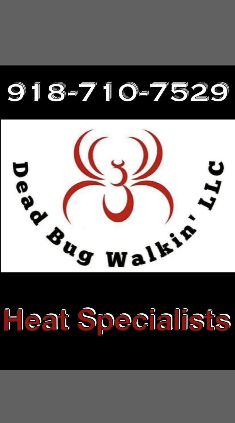 , Oklahoma, Do landlords have to pay for bed bugs?, Dead Bug Walkin LLC