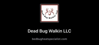 Bed bug treatment prep, Prep List: Chemical-Heat Bed Bug Treatment, Dead Bug Walkin LLC