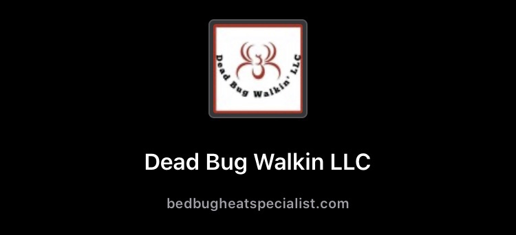 Bed bug heat treatment Owasso OK, Bed Bug Heat Treatment Owasso OK Area:, Dead Bug Walkin LLC