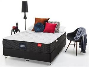 SleepMaker Chiro Motion 200 Plush