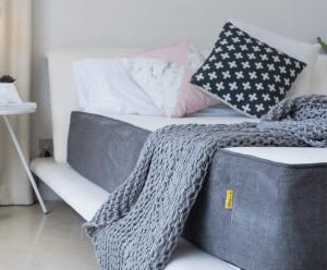 Sleep & Co 'Memory Foam' Mattress
