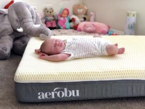 The Aerobu Baby Mattress
