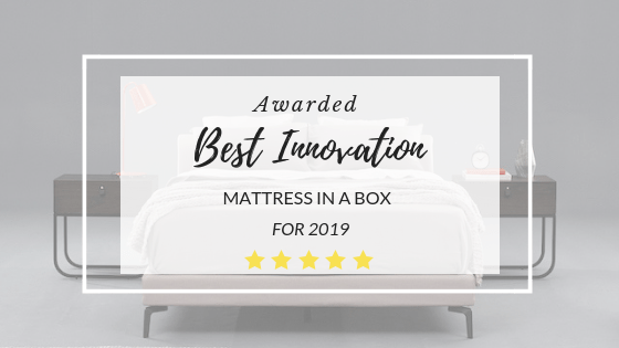 best innovation mattress