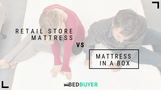 Retail Store or Mattress in a Box?