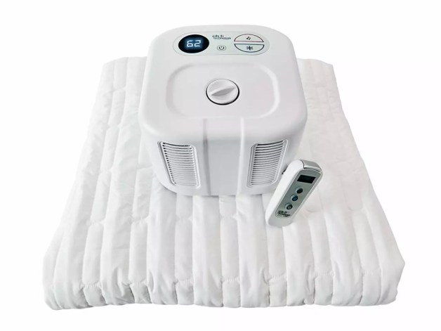 Chilipad Sleep System By Chili Bedbuyer Review 2019