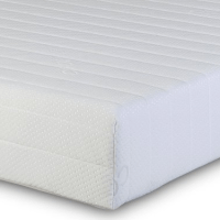 4 foot memory foam mattress
