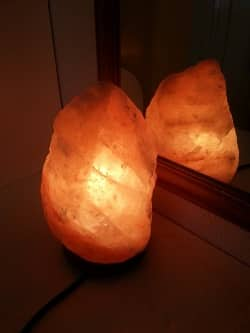 How Himalayan Salt Lamps in the Bedroom Can Improve Mood Smaller