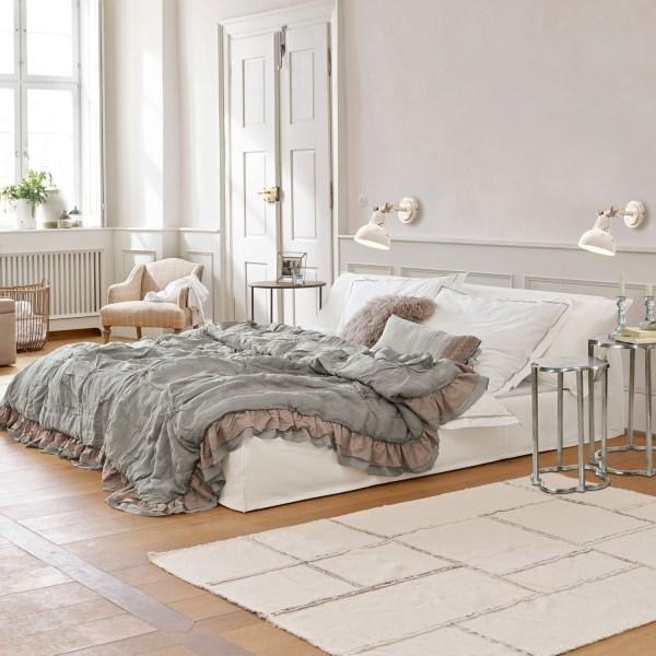 Bed Cottonwood