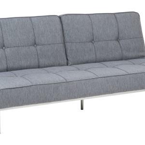 Bendt Slaapbank 'Maja' kleur grijs