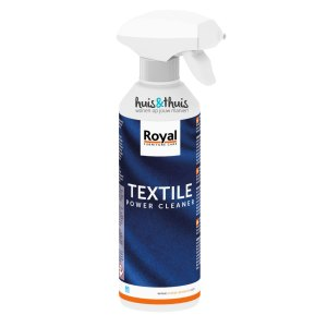 Textile Power Cleaner 500ml - Set van 2