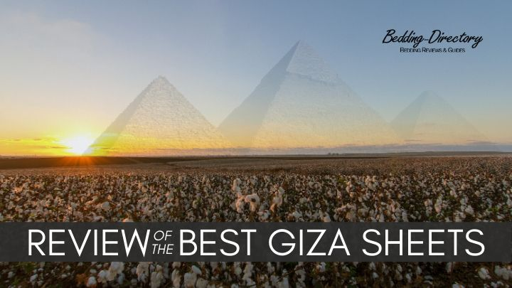 mypillow giza sheets ultimate guide
