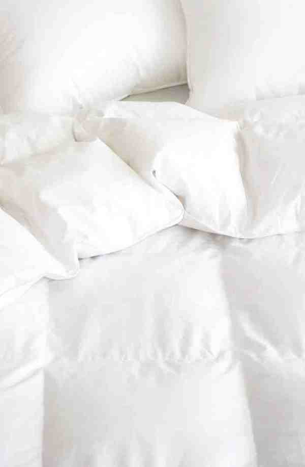 Sutton Down Duvet by Cuddle Down Bedding