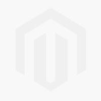 Paws & Bones Blue Dog Bed