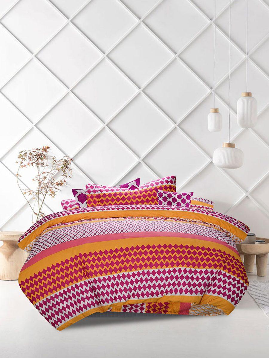 Bensto 6 Pcs Quilt Cover