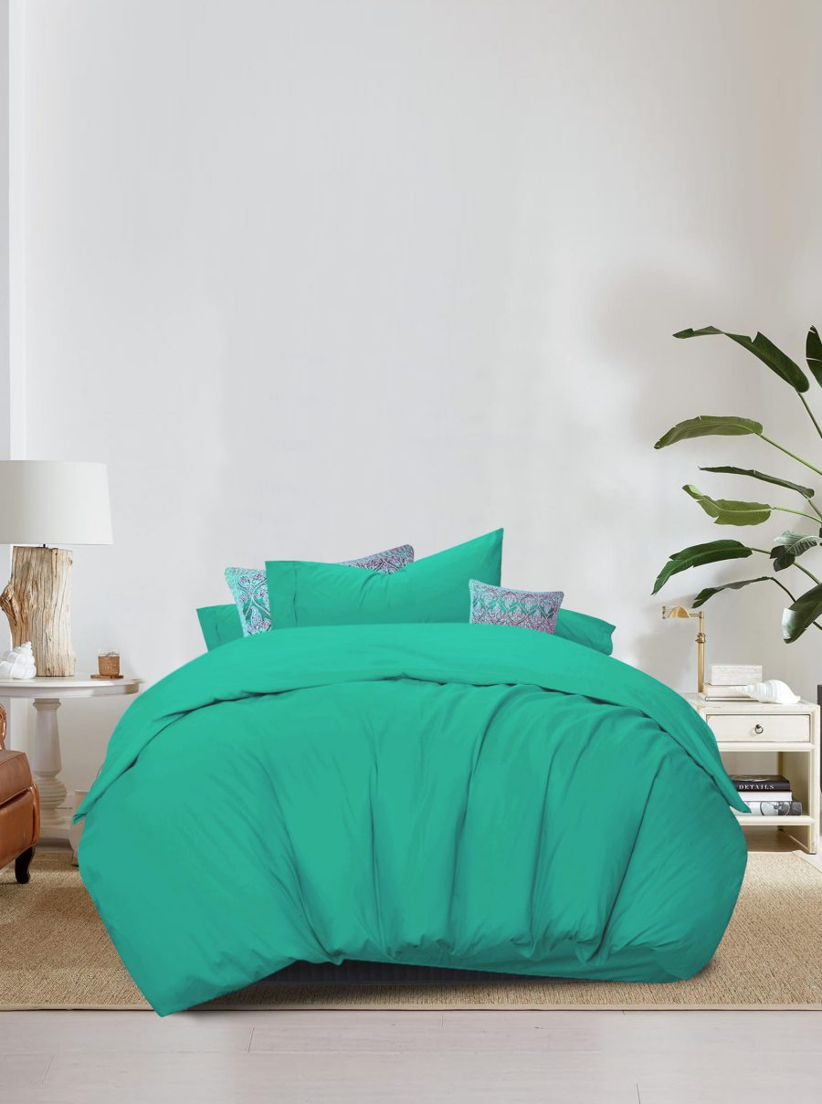 Foster 6 Pcs Quilt Cover