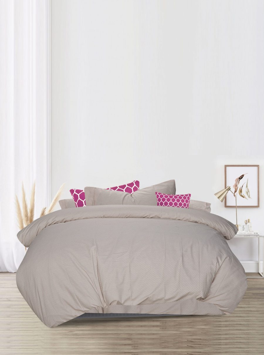 3 Pcs Quilt Cover - Yesso