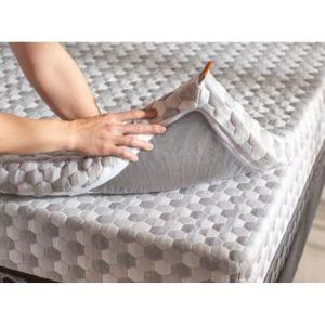 mypillow mattress topper review 2021