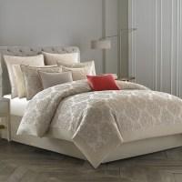 Wedgwood Grand Damask Comforter & Duvet Cover Set from ...