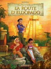 Sur La Route D Eldorado : route, eldorado, Route, D'Eldorado, Informations,, Cotes
