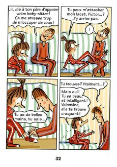 Ainsi Va La Vie 2014 : ainsi, Ainsi, (Bloch), -107-, Trouvent, Cousin, Angoissé