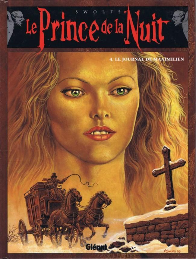 Le Prince De La Nuit : prince, Prince, Informations,, Cotes