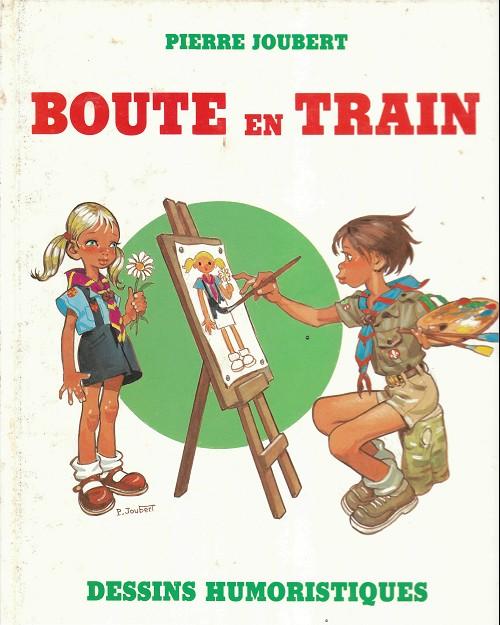 Bout-en-train : bout-en-train, Joubert-, Boute, Train