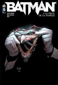 Le Deuil De La Famille : deuil, famille, Batman, Renaissance), Deuil, Famille