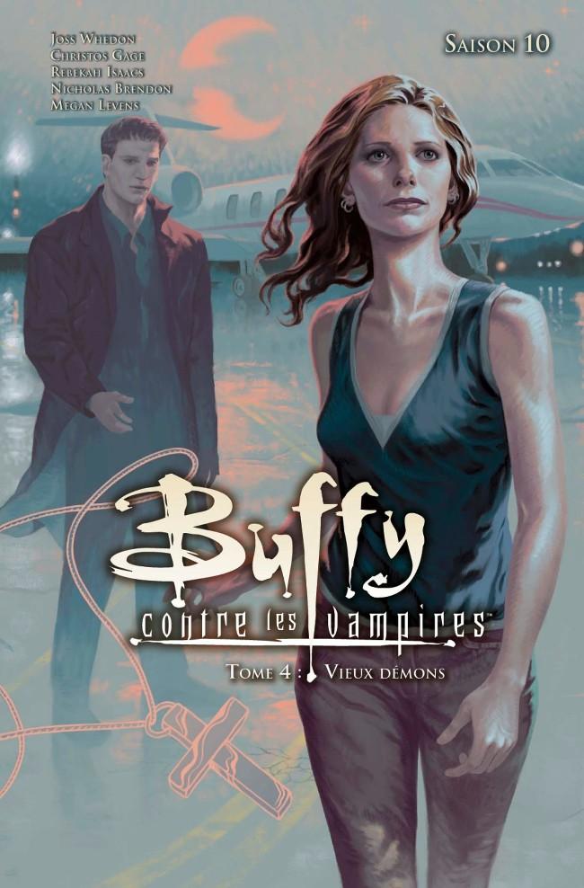 Telecharger Buffy Contre Les Vampires : telecharger, buffy, contre, vampires, Buffy, Contre, Vampires, Saison, Telecharger, Livres, Comics, Mangas, Magazines