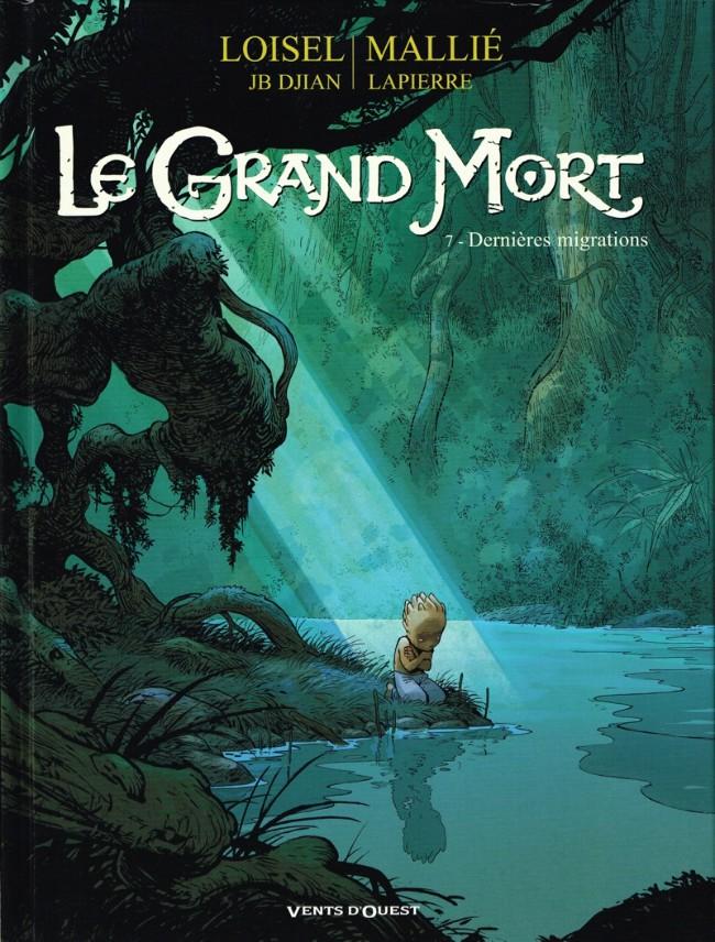Le Grand Mort Tome 9 : grand, Grand, Dernières, Migrations