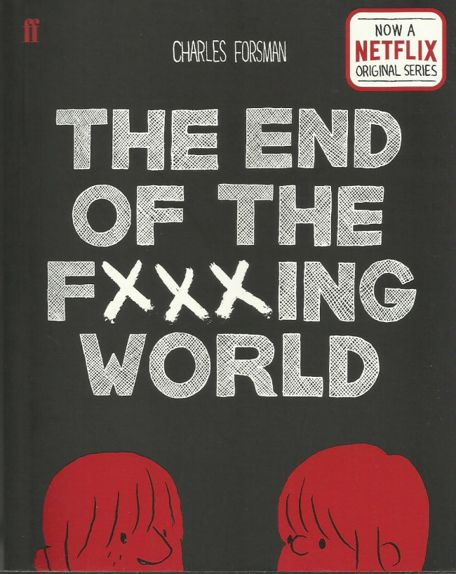 The End Of The Fucking World Bd : fucking, world, Fucking, World, (The)-