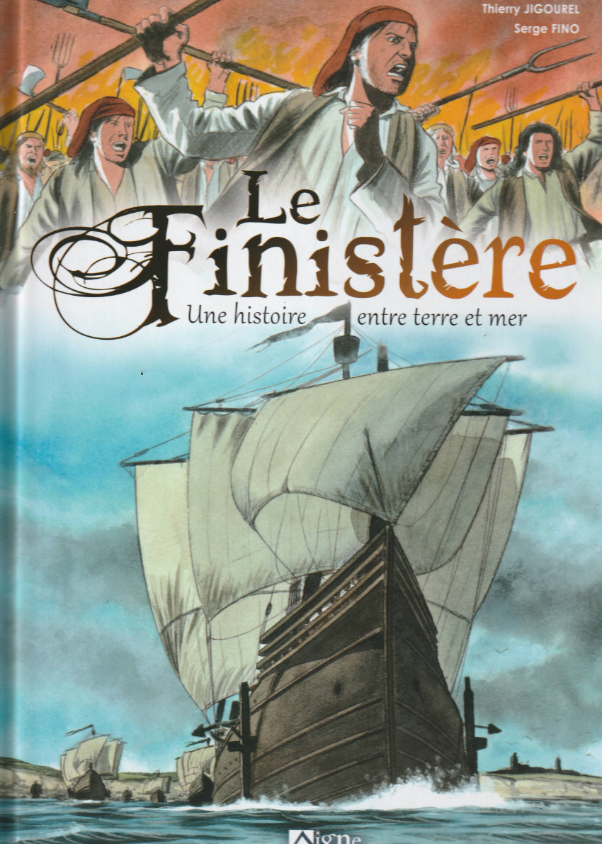 Entre Terre Et Mer Serie : entre, terre, serie, Finistère, Histoire, Entre, Terre, Informations,, Cotes