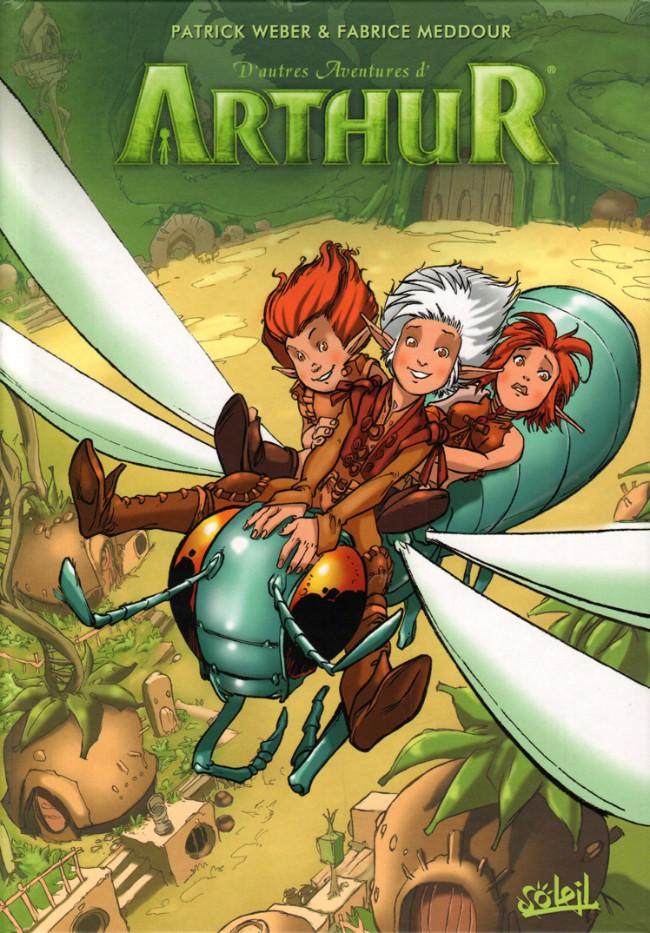 Arthur Et Les Minimoys 4 : arthur, minimoys, Arthur, Minimoys, D'autres, Aventures, D'Arthur