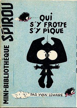 Qui Sy Frotte Sy Pique : frotte, pique, Frotte, Pique, -1MR1175