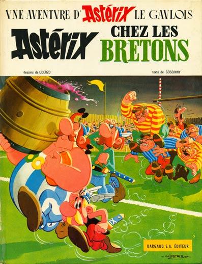 Astérix chez les Bretons streaming vf   fCine.TV