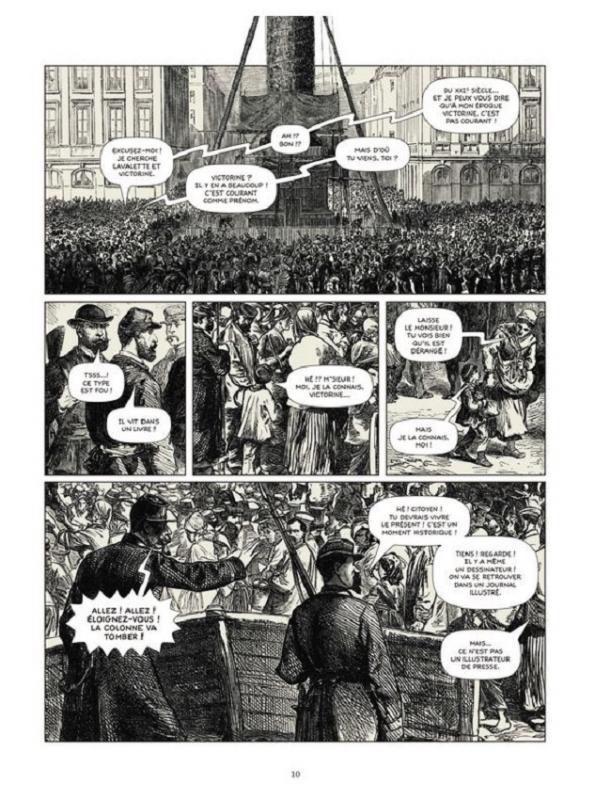 Les Damnés De La Commune : damnés, commune, Damnés, Commune, Informations,, Cotes