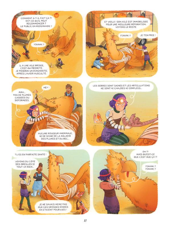 Enola Et Les Animaux Extraordinaires : enola, animaux, extraordinaires, Enola, Animaux, Extraordinaires, Informations,, Cotes
