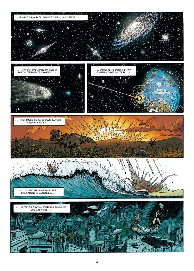 La grande guerre des mondes - Tome 1 - Librairie Eyrolles