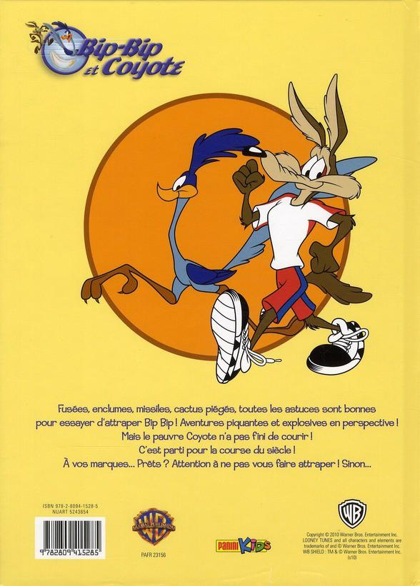 Bip Bip Et Le Coyote : coyote, Bip-Bip, Coyote, Informations,, Cotes