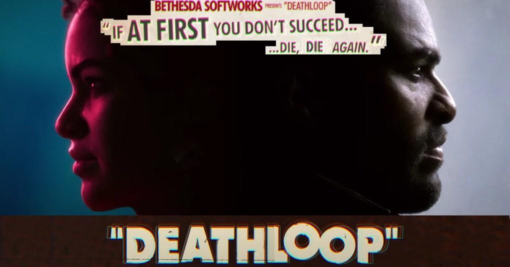 Deathloop | E3 2019