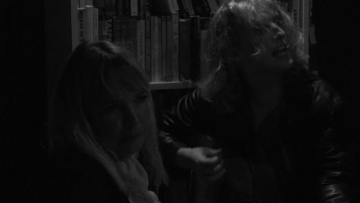 """Still from """"They Read By Night"""" (Courtesy of Joe Wakeman)"""