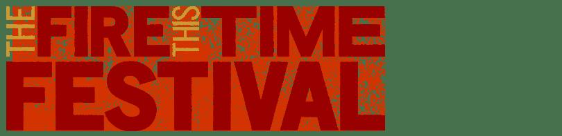 (photo via Fire This Time Festival)