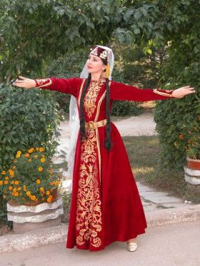 (Photo courtesy of Saint George Ukrainian Festival)