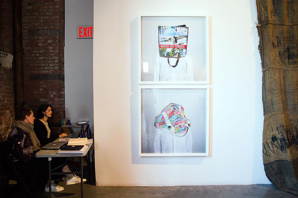 Apallazo Gallery (Photo: Nicole Disser)