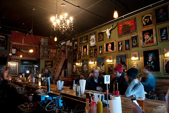 The Anchored Inn (Photo: NY mag)