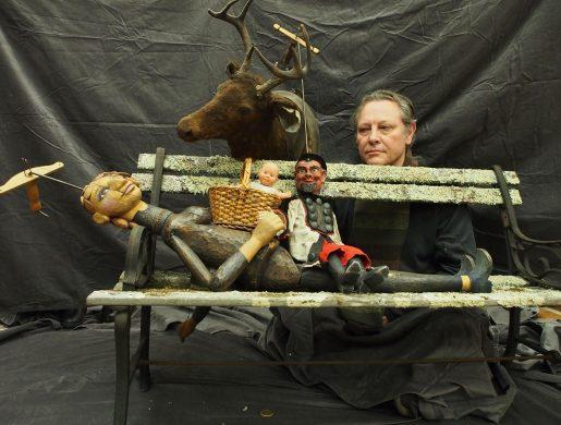 (image via Czechoslovak American Marionette Theater / Facebook)